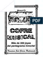 Cofre Musical