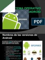 Presentación android