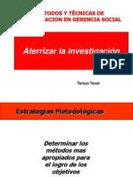 4 Formas Metodologia