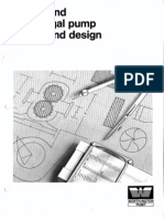 Rotary-Centrifugal Pump-Theory and Design