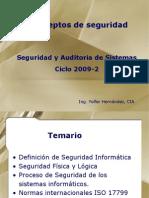 02.2. SAS01.2 3 - Conceptos de Seguridad