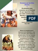 Oraciones Por Las Almas Del Purgatorio1