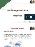 ConformacaoMecanica_Introducao