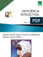 Deficic3aancia Intelectual