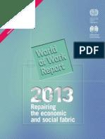 World of Work 2013 OIT