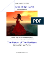Goddess of the Earth