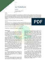 Hidayatul-Case 1 Tumor Warthin Parotis
