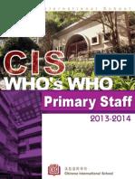 04 Primary School 2013-14