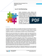 02 - Lectura - Las 4 C Del Marketing