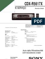 CDX-R5617X Ver.1.1 (BR)