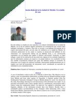 Contacto y acomodación dialectal