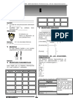 TEMA 1 INTRODUCCION-ANALISIS DIMENSIONAL FISICA CEPS  3º VERANO 2011