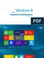 Faq Windows 8 Final