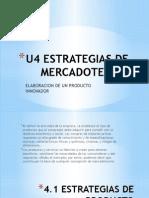 u 4 Estrategias de Mercadotecnia (1)