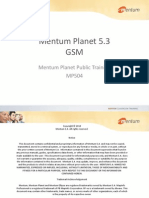 MP504 Mentum Planet 5.3 GSM