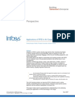 Applications RFID Aircargo