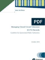 Cctv Guideline