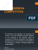 Inteligencia Competitiva Final