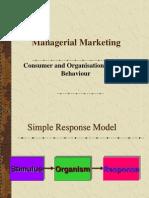 Buyer Behavior Lecture