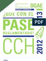 Folleto Pase Cch1213