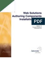 WS Authoring 7.3 Install Rev4 En