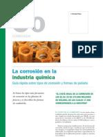 La Corrosion Industria Quimica_nov 07