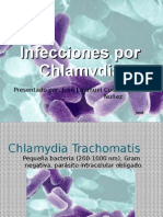 clamydia  trachomatis