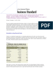Decision Analysis for Interest Rates - 1 (July 5, 2012) Scribd