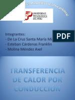 Analisis IV (Trasmicion de Calor) (2)