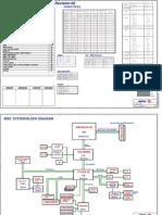 Benq Joybook R23 (Mitac 8889) Schematic