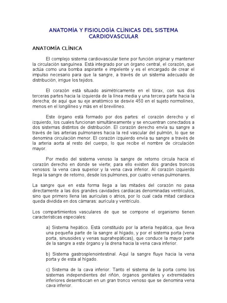 Atractivo Hoja De Examen 30 Anatomía Del Corazón Fotos - Anatomía de ...