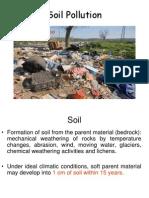 Soil Pollution Thiru