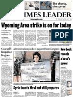 Times Leader 09-03-2013