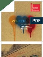 Catálogo_Venezuela_55 Bienal de Venecia