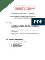 Informe N-°1 (ejemplar A)