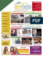 Jornal Alto Alentejo - Edição nº341