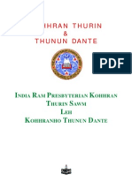 Thurin & Thunun Dan