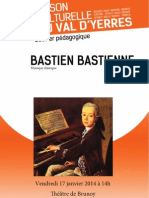 DP Bastien Bastienne