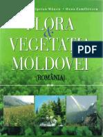 Flora Si Vegetatia Moldovei II - Toader Chifu