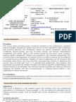 Corporate Finance - Course Outline