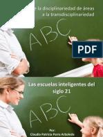 Areas Interdisciplinares Unidad Didactica