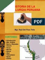 3 - Hist. de La MET. Conf. CIP 23-05-2013
