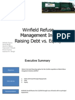 Winfield PPT 27 FEB 13