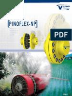 Pinoflex NP - Catálogo