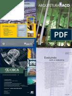 Revista Arquitetura & Aço 08