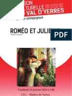 DP Roméo et Juliette