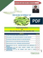 Revised Audit Report