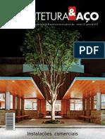 Revista Arquitetura & Aço 10