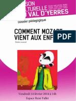 DP Comment Mozart