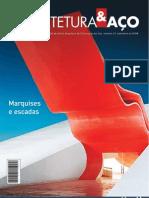 Revista Arquitetura & Aço 15